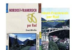 Radwanderführer Burgund